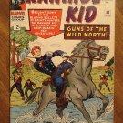 Rawhide Kid #53 (1966) VG- (water stain) comic book - Marvel Comics