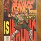 Ravage 2099 #9 comic book - Marvel Comics