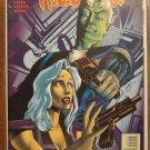 Rebels '96 #16 comic book  - DC Comics