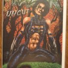 Razor Uncut #27 comic book - London Night comics - adults only!
