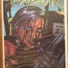 Razor #4 comic book - London Night comics - adults only!