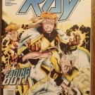 The Ray #27 comic book  - DC Comics
