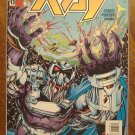 The Ray #13 comic book  - DC Comics