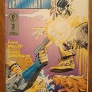 RoboCop vs the Terminator #3 comic book - Dark Horse Comics