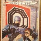RoboCop: Prime Suspect #2 comic book - Dark Horse Comics