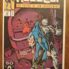 RoboCop #18 comic book - Marvel Comics