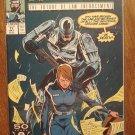 RoboCop #17 comic book - Marvel Comics