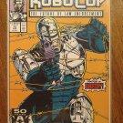 RoboCop #12 comic book - Marvel Comics