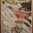 Robin #89 comic book - DC Comics
