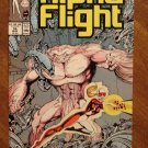 Alpha Flight #56 comic book - Marvel Comics