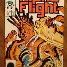 Alpha Flight #49 comic book - Marvel Comics