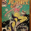 Alpha Flight #14 comic book - Marvel Comics