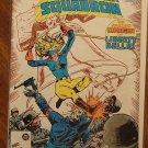 All-Star Squadron #61 comic book - DC Comics