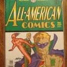 All-American Comics #1 (1999) comic book - DC Comics
