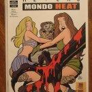 Aliens: Mondo Heat (no #) comic book - Dark Horse Comics