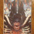 Aliens: Genocide #1 comic book - Dark Horse Comics