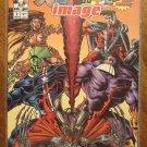 Altered Image #2 comic book - Image Comics