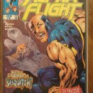 Alpha Flight #6 (1990's series) comic book - Marvel Comics