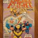 Alpha Flight Special (1992) comic book - Marvel Comics