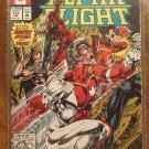 Alpha Flight #117 comic book - Marvel Comics