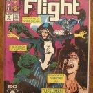 Alpha Flight #95 comic book - Marvel Comics