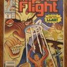 Alpha Flight #83 comic book - Marvel Comics