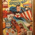 Flashback: Amazing Spider-Man #1 (Spiderman) comic book - Marvel Comics