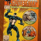Marvel Comics - Web of Spider-Man #35 comic book, spiderman