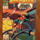 West Coast Avengers #46 comic book - Marvel Comics