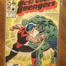 West Coast Avengers #25 comic book - Marvel Comics