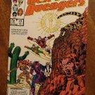 West Coast Avengers #17 comic book - Marvel Comics