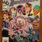 West Coast Avengers #2 comic book - Marvel Comics