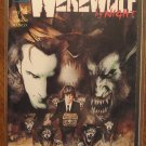 Werewolf By Night #4 comic book - Marvel Comics