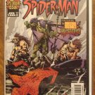 Webspinners: Tales of Spider-Man #1 comic book - Marvel Comics