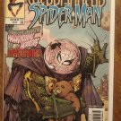 Webspinners: Tales of Spider-Man #3 comic book - Marvel Comics