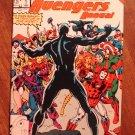 West Coast Avengers Annual #1 comic book - Marvel Comics