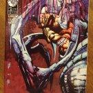 WildC.A.T.S. (Wildcats) #1 (1999) comic book - Wildstorm Comics