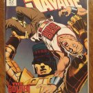 Doc Savage #10 comic book - DC Comics