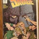 Doc Savage #8 comic book - DC Comics