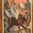 Doc Savage #2 comic book - DC Comics