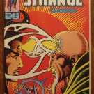 Doctor (Dr.) Strange Classics #3 comic book - Marvel Comics