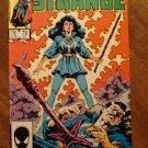 Doctor (Dr.) Strange #79 (1970's/80's series) comic book - Marvel Comics