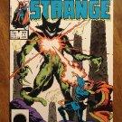 Doctor (Dr.) Strange #77 (1970's/80's series) comic book - Marvel Comics