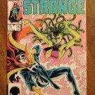 Doctor (Dr.) Strange #76 (1970's/80's series) comic book - Marvel Comics