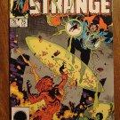 Doctor (Dr.) Strange #75 (1970's/80's series) comic book - Marvel Comics
