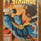 Doctor (Dr.) Strange: Sorcerer Supreme #47 (1980's/90's series) comic book - Marvel Comics