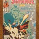 Doctor (Dr.) Strange: Sorcerer Supreme #37 (1980's/90's series) comic book - Marvel Comics