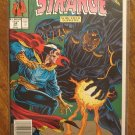 Doctor (Dr.) Strange: Sorcerer Supreme #34 (1980's/90's series) comic book - Marvel Comics