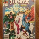 Doctor (Dr.) Strange: Sorcerer Supreme #33 (1980's/90's series) comic book - Marvel Comics