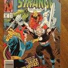 Doctor (Dr.) Strange: Sorcerer Supreme #32 (1980's/90's series) comic book - Marvel Comics